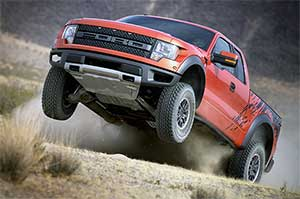 offroad ford