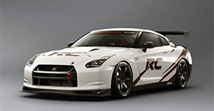 Nissan Racing Competition